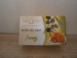 Натурален сапун от зехтин с мед за суха кожа 100g