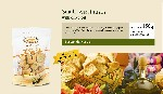 Житни сухари с 7% зехтин, 150g