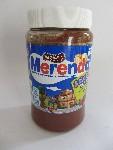 "Лешников крем с какао  ""Merenda"" 570g"