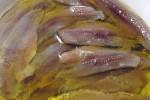 Aншуа  маринована филе