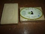 Натурален сапун от зехтин (бял) 100g