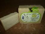 Натурален сапун от зехтин (бял) 4х100g