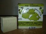 Натурален сапун от зехтин (бял) 4х250g